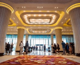 Russia Prepares for Giant New Casino Opening