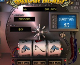 Winner Casino's SafeCracker Video Slot Exceeds $35K