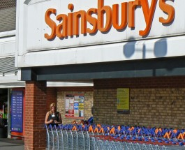 Sainsbury Share Price Falls After Cantor Fitzgerald Reassessment