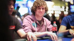 Sam Holden To Take A Break From Pro Poker