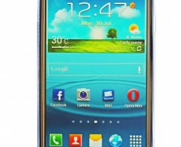 Samsung Galaxy SIII Enjoys Massive Success