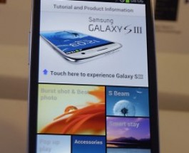 Breaking News: Samsung Stock Plunges 7% and All Eyes on Galaxy S3