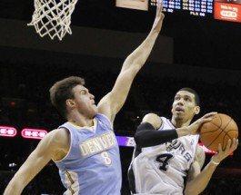 San Antonio Spurs vs Denver Nuggets Betting Preview