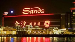 Sands Casino Announces Customers' Personal Info Lifted