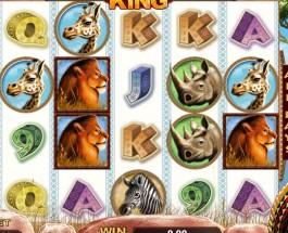 Genesis Gaming Invites Players on Safari in Savanna King Slot