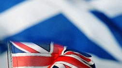 Bookies Start Taking Bets on Scottish Independence Referendum