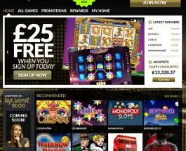 Secret Slots Casino Offers Video Slots Heaven