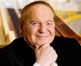 Seems Like Sheldon Adelson is Winning