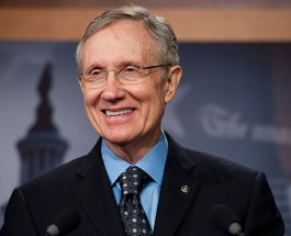 Senator Reid Says Poker Bill is Dead for Now