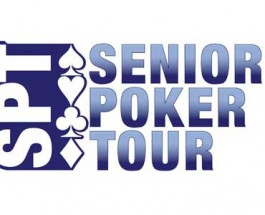 Senior Poker Tour™ Announces Upcoming Tour Dates and Partnerships