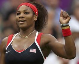 Serena Williams Continues Winning Streak