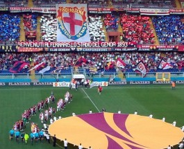 Serie A Week 9 Odds and Predictions: Genoa vs Juventus