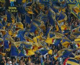 Hellas Verona vs Parma Preview and Prediction: Draw 1-1 at 5/1