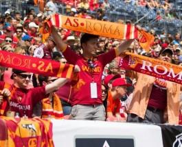 Roma vs Internazionale Preview and Prediction: Roma to Win 1-0 at 11/2