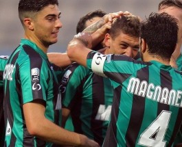 Serie A Week 9 Odds and Predictions: Sassuolo vs Empoli
