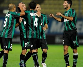 Serie A Week 11 Predictions and Betting Odds: Sassuolo vs Atalanta