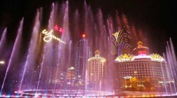 Share Prices Drop as Macau Revenue Estimates Fall