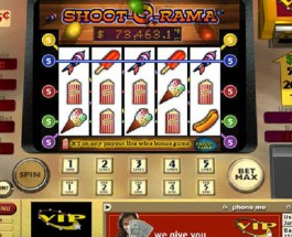 $40K Shoot-O-Rama Jackpot Available at Redbet Casino