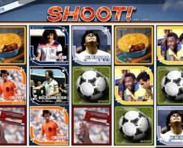 Shoot a goal and win a 6 digit jackpot
