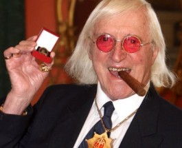 Should a Dead Savile Be De-Knighted for Sexual Abuse of Minors?