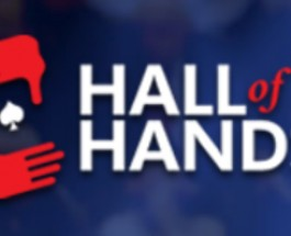 Show Off Your Poker Play with Hall of Hands