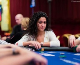 Sin Melin from Full Tilt Poker Appears in The Independent
