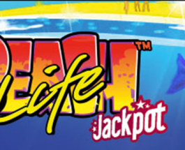 Six Months Since Last Beach Life Slot Jackpot Win