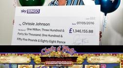 Welsh Woman Becomes Sky Bingo's First Millionaire