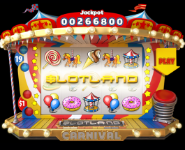 Slotland Casino Pays Out Its Largest Jackpot