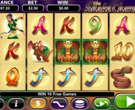 Snake Charmer Video Slots Review