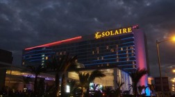 Solaire Resort & Casino in Manila Raking in High Rollers