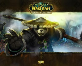 Something for Everyone in Mists of Pandaria
