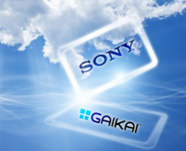 Sony Has Their Head in the Cloud Gaming Platform