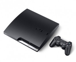 Sony Shrinks the PlayStation 3