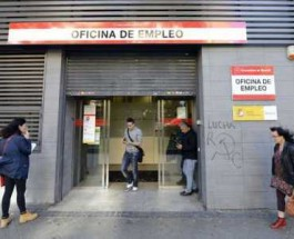 Spain boosts job market, driving unemployment down