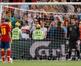 Spain Prepares to Defend Their Euro Title