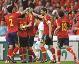 Spain Given Opportunity To Make History