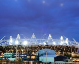 Spectacular Opening Ceremony Begins London Olympic Games