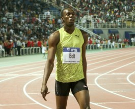 Speculation Grows over Bolt's Olympic Fitness