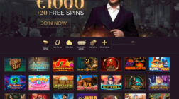 Win Big at Three New Top Online Casinos