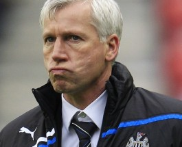 Newcastle United's Latest Loss Puts Pressure on Alan Pardew