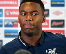 Liverpool Prospects Hurt Following Daniel Sturridge Thigh Injury