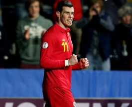 Andorra Defeat by Wales Improves Welsh Euro 2016 Qualifying Prospects