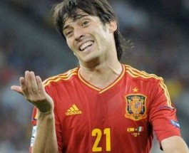 David Silva Deal Sets Up Manchester City For New Season