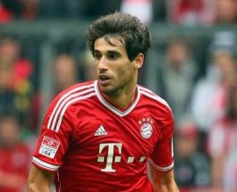 Bayern Munich Prospects Hurt By Javi Martinez Injury