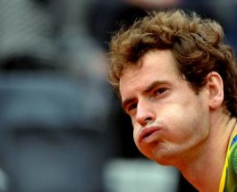 US Open Outlook soured by Murray's Inconsistency
