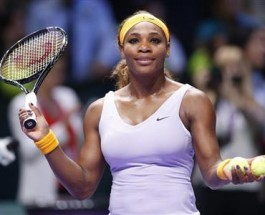 Serena Williams Made Top Seed for US Open