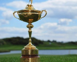 Ryder Cup 2014 Takes Place This Weekend