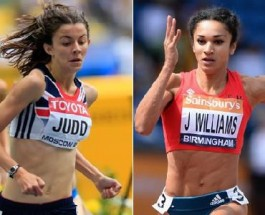 Commonwealth Races Are Focus For England's Young Medal Hopefuls