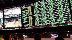 Eighteen States Expected to Introduce Sports Betting Bills This Year